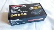 recepteur satelite echosonic HD800 smart plus receptor digital garantie 1 an