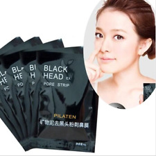 6g PILATEN Blackhead Peel Off Mask Remover Black Mask Deep Pore Cleansing Face