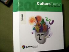 CultureGrams 2002 Standard Edition (2001, Ringbound)