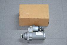 Original AUDI VW Skoda Seat Anlasser Starter 02M911021G  0001179510 (511) 12V