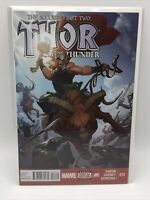 Thor: God Of Thunder #14 (Marvel December 2013) C5