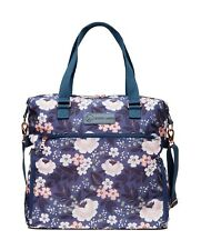 """Sarah Wells """"Lizzy"""" Breast Pump Bag (Floral) (Authentic From Manufacturer)"""
