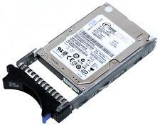 NEW HARD DRIVE IBM 42D0678 146 GB 15K 6G SAS 2.5'' 44W2207