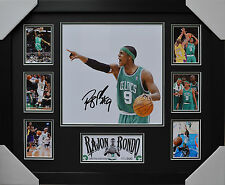 RAJON RONDO SIGNED AND FRAMED LIMITED EDITION