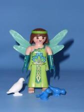 Playmobil Hada Princesa/Queen & More-Figura de castillo de la fantasía mágica