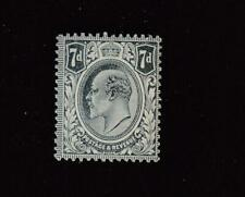 GREAT BRITAIN # 145 VF-MLH KEV11 7d CAT VALUE $42.50