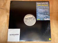 "Tha' Rayne - Didn't You Know (12"" Vinyl, Promo)"