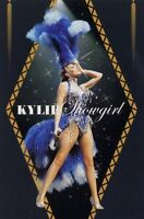 KYLIE MINOGUE 'SHOWGIRL-GREATEST HITS TOUR' DVD NEW+!!