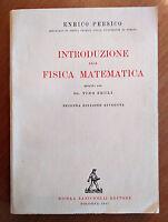 RARO●Persico➔FISICA MATEMATICA II ed[razionale|meccanica|analitica|campi|teoria]