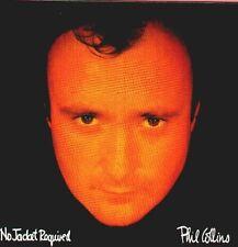 No Jacket Required by Phil Collins (180g LTD. Vinyl LP),2003, Simply Vinyl