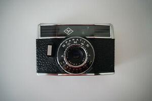 ⭐ AGFA Kleinbildkamera PARAT-I 1:2,8/30 mm Halbformat