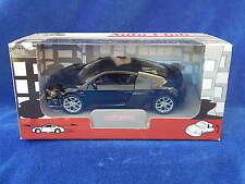 WELLY - AUTO CLUB - PLAYLAND - AUDI R8 V10 - 1/38 - RETROFRICTION - TOP + !
