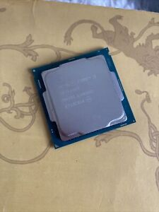 Intel Core i5 7400T 2.4GHz Quad Core Socket LGA1151 CPU Processor Fast Delivery