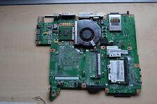 Fujitsu Siemens Amilo Pro V2040 Motherboard + CPU SL89T + Heatsink +