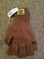 (10 pairs) Lightweight Cold Weather Glove Inserts