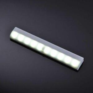 Under Cabinet Homelife Motion Light LED Sensor Magnetic Lights For Closet Stick