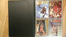 Ultimate SPORTS CARD Collection Larry Bird, Michael Jordan, Shaquille O Neal Vtg