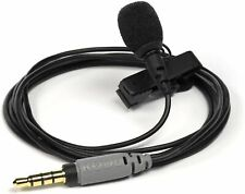 Rode SmartLav+ Omnidirectional Lavalier Microphone for iPhone and...