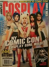 Cosplay Culture 75 Yrs of the Batsuit Comic Con V15 #20 2015 FREE SHIPPING