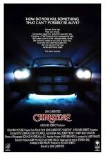 "Stephen King's ""CHRISTINE""  Movie Poster [Licensed-NEW-USA] 27x40"" Theater Size"
