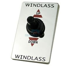 Marine Windlass Control Switch Up & Down For Boat Anchor Winch