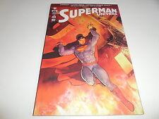 SUPERMAN UNIVERS 12/ TBE