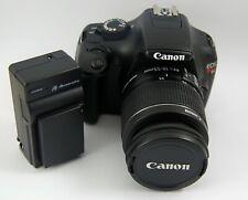 Canon EOS Rebel T3 12.2 Megapixel Digital Camera with 18-55mm Lens