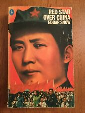 UK EDITION: Red Star Over China Edgar Snow Mao Communism