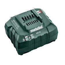 Metabo 627045000 ASC 55 12-36 V 14.4V / 18V Air Cooled Charger