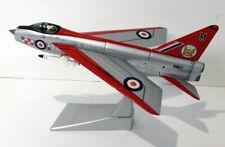 Corgi 1/72 Scale Model 49401 EE Lightning F1A 56 Sqn Firebirds 1962