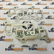 Land Rover Defender V8 Exhaust Manifold Gasket Set x4 - Bearmach - ERR6733