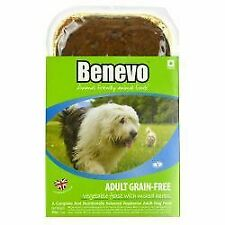 Benevo Vegan Grain Free Dog Food - 395g - 272256