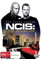 NCIS LA : Los Angeles SEASON 5 : NEW DVD