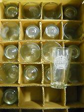Set di 18 bicchieri Royal Crow Draft Premium Cola