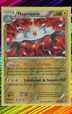 Magnézone Reverse - XY8:Impulsion Turbo - 54/162 - Carte Pokemon Neuve Française