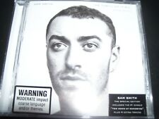 SAM SMITH The Thrill Of It All (Australia) Ft Too Good At Goodbyes CD – New