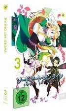Sword Art Online - Vol. 3 (2 DVD)