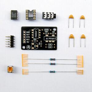 MSGEQ7 breakout board (Immersion Gold) KITS SPECTRUM ANALYZER for Arduino, AVR