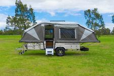 Double Fold Hard Floor Camper Trailer Off Road Caravan Camper