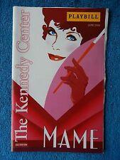 Little Women - Kennedy Center Theatre Playbill - June 2006 - Maureen McGovern
