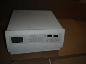 DIONEX HPLC P680A HPG HIGH-PRESSURE GRADIENT PUMP