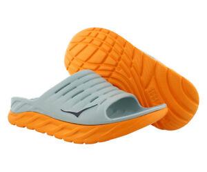 Hoka One Ora Recovery Slide Womens Shoes