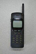 Vintage Nokia THF-9 Mobile Cell Phone HR1