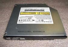 Panasonic V000133270 Slimline DVD Brenner schwarz SATA UJ890 Tested Good