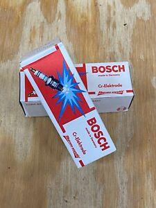 M280T31 2 Pack NOS Original Bosch Vintage Spark Plugs .5MM Removable Tips #146