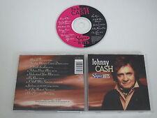 JOHNNY CASH/SUPER HITS(COLUMBIA COL 498961 2) CD ALBUM