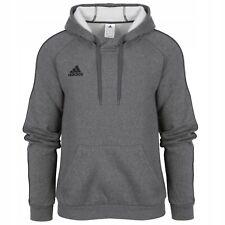 Adidas Mens Hoodies Hoody Pullover Hoodie Core 18 Hooded Sweatshirt Size