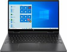 """HP - ENVY x360 2-in-1 15.6"""" Touch-Screen Laptop - AMD Ryzen 5 4500U 256GB / 8GB"""