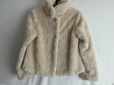 Marks and Spencer Faux Fur Clothing (2-16 Years) for Girls