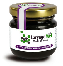 LifeMel Life Mel Honey - LaryngoMel Relieve Problems in Upper Respiratory Tracts